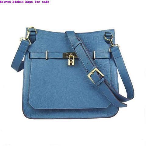 Hermes Birkin Bags For